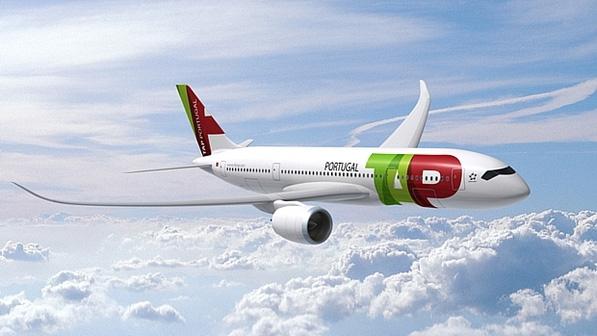 Tap Portugal Voos - FlyTAP